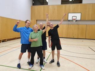 Männergymnastik 50 Plus in Köln